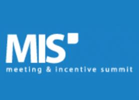 Logo MIS - Meeting Incentive Summit
