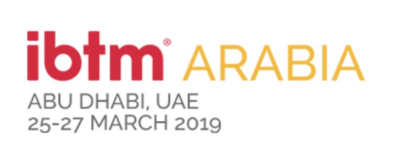 Logo ibtm Arabia