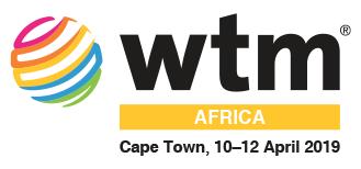 Logo WTM Africa