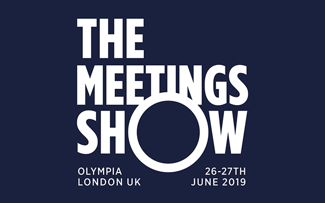 Logo the meetings show