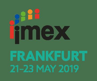 Logo imex Frankfurt
