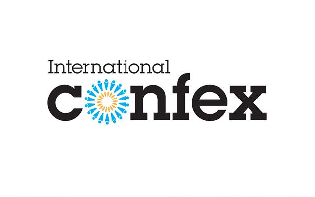 Logo Confex