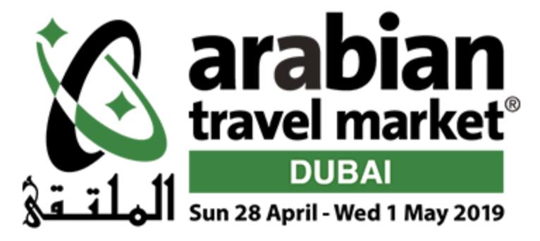 Logo Arabian Travel Market