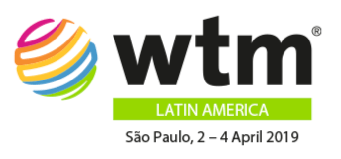 Logo WTM Latin America