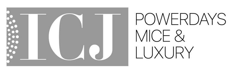 Logo ICJ Power Days
