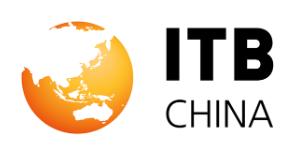 Logo ITB China POSTPONED 2021