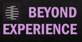 Logo The Beyond Experience Travel Show